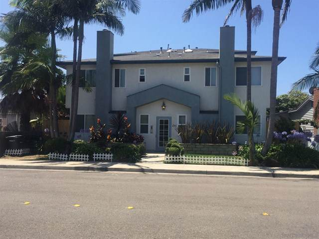277 Elm Avenue C, Imperial Beach, CA 91932 (#210010912) :: Compass