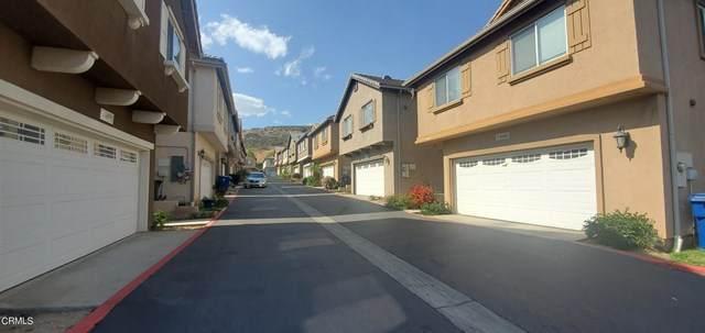 14060 Carlton Lane, Sylmar, CA 91342 (#P1-4410) :: The Brad Korb Real Estate Group