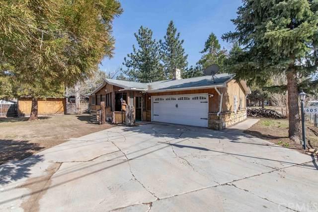 605 Santa Barbara Avenue, Sugarloaf, CA 92386 (#PW21087850) :: Blake Cory Home Selling Team