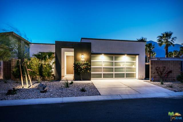 1297 Celadon Street, Palm Springs, CA 92262 (#21722324) :: Compass