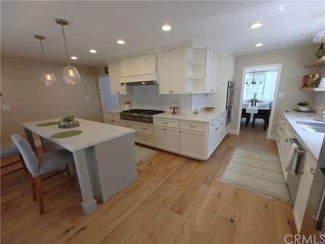 26418 Via Marquette, Lomita, CA 90717 (#IN21087928) :: Frank Kenny Real Estate Team