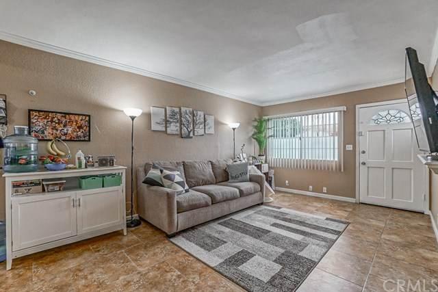 12351 Osborne Place #18, Pacoima, CA 91331 (#SW21087910) :: Mainstreet Realtors®