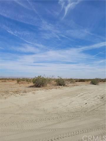 0 Apn 3200-361-05-0000 Bartlett, El Mirage, CA 92301 (MLS #EV21087600) :: Desert Area Homes For Sale