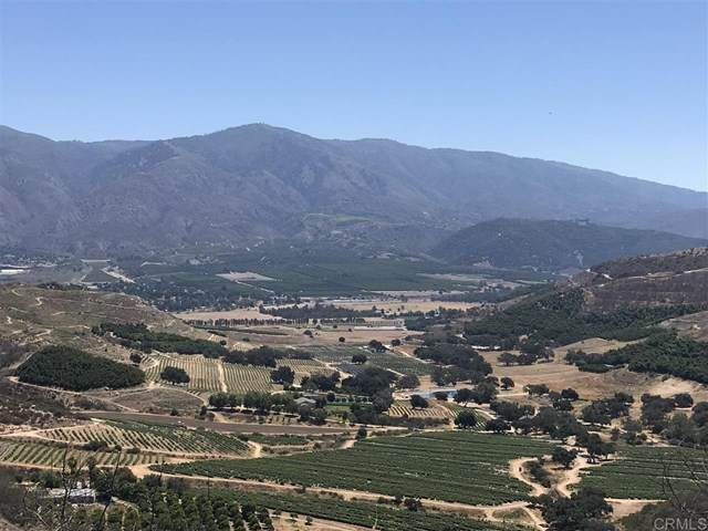 0 Vista Del Sage, Valley Center, CA 92082 (#NDP2104505) :: Corcoran Global Living
