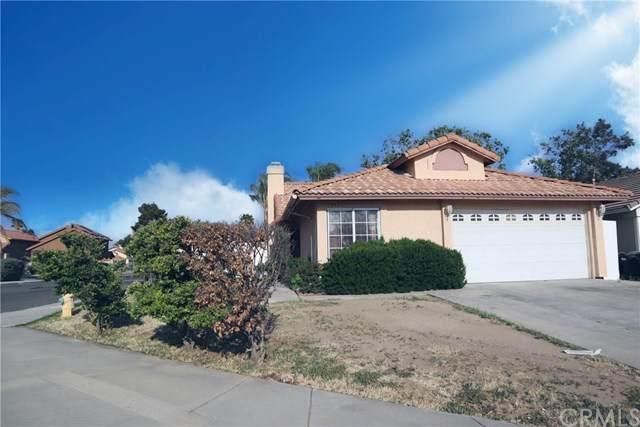 1841 Sierra Espadan Road, Perris, CA 92571 (#DW21087949) :: Power Real Estate Group