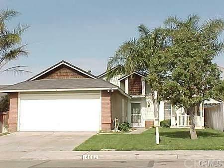 14002 Ridgewood Drive, Fontana, CA 92337 (#CV21088174) :: Mainstreet Realtors®