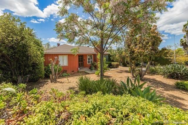 1251 Palomar Terrace, Escondido, CA 92027 (#210010947) :: Compass