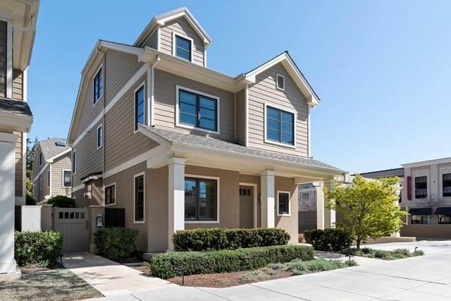 950 California Street, Mountain View, CA 94041 (#ML81840914) :: Doherty Real Estate Group