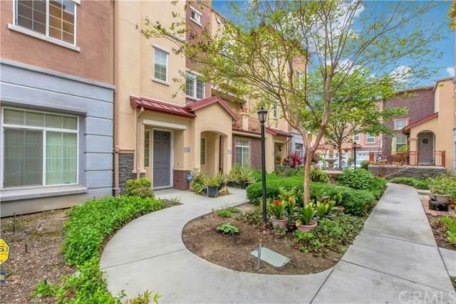 13643 Foster Avenue #4, Baldwin Park, CA 91706 (#TR21088267) :: RE/MAX Masters