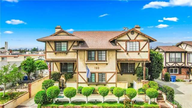 133 W Newmark Avenue A, Monterey Park, CA 91754 (#AR21088281) :: The Costantino Group | Cal American Homes and Realty
