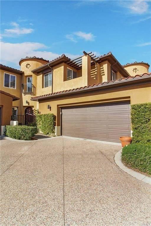 5 Valore Drive, Newport Coast, CA 92657 (#PW21088288) :: Team Forss Realty Group