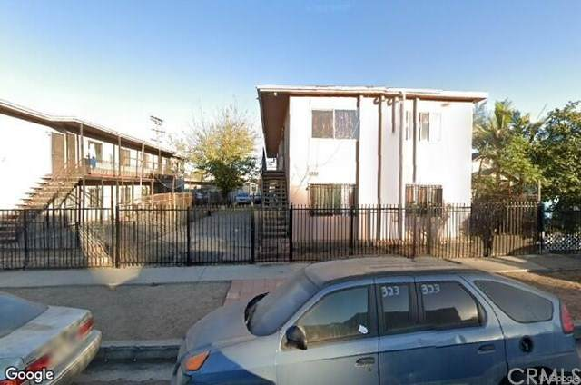11818 S Main Street, Los Angeles (City), CA 90061 (#SB21088341) :: Massa & Associates Real Estate Group | eXp California Realty Inc