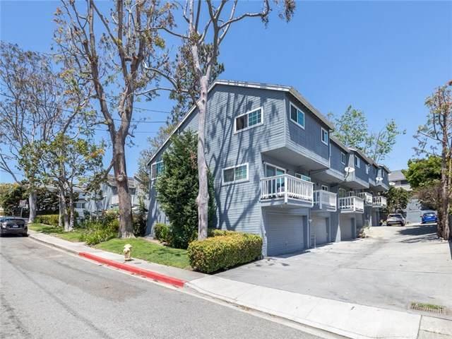 1917 Nelson Avenue D, Redondo Beach, CA 90278 (#WS21087419) :: Team Forss Realty Group