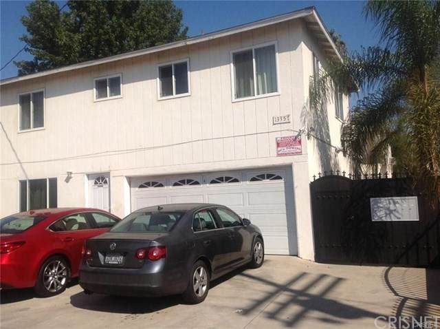 13357 Victory Boulevard, Van Nuys, CA 91401 (#SR21088382) :: Mainstreet Realtors®