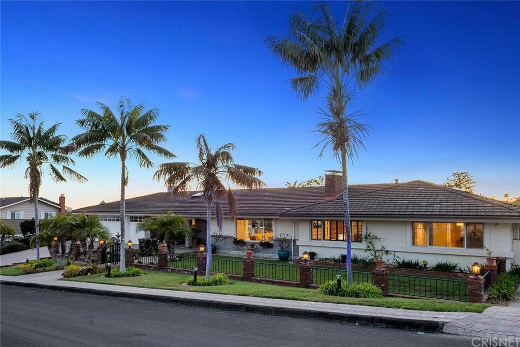 59 Estaban Drive, Camarillo, CA 93010 (#SR21088419) :: The Kohler Group