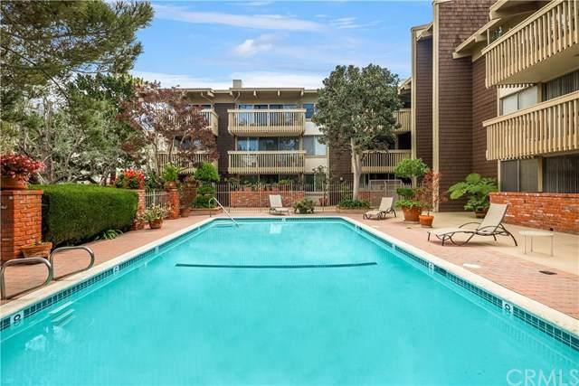 6526 Ocean Crest Drive A214, Rancho Palos Verdes, CA 90275 (#PV21088081) :: Power Real Estate Group