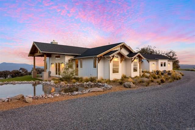 31071 Panorama Trail, Santa Ysabel, CA 92070 (#NDP2104527) :: Powerhouse Real Estate