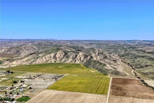 38 San Juan, Shandon, CA 93461 (#PI21079682) :: Mark Nazzal Real Estate Group