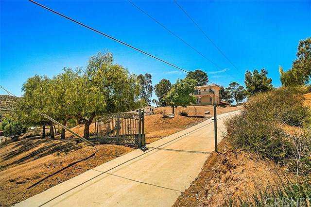12036 Darling Road, Agua Dulce, CA 91390 (#SR21087849) :: Team Forss Realty Group