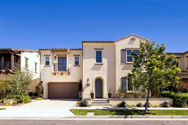 58 Boxberry, Irvine, CA 92620 (#OC21076793) :: The Costantino Group | Cal American Homes and Realty