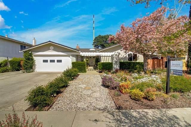 7068 Brooktree Way, San Jose, CA 95120 (#ML81840965) :: Go Gabby