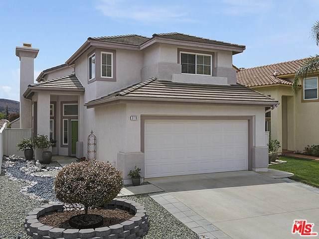 3118 Foxtail Court, Thousand Oaks, CA 91362 (#21723030) :: Mainstreet Realtors®