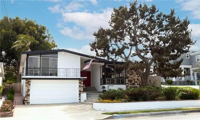 1420 2nd Street, Manhattan Beach, CA 90266 (#SB21088439) :: Compass