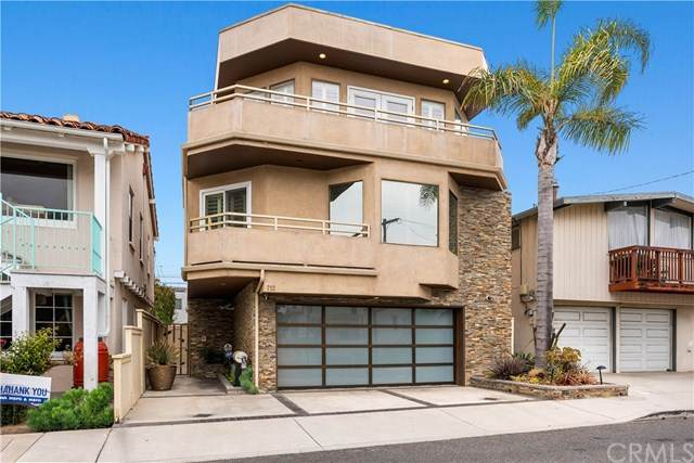712 Highland Avenue, Manhattan Beach, CA 90266 (#SB21087613) :: The Costantino Group | Cal American Homes and Realty