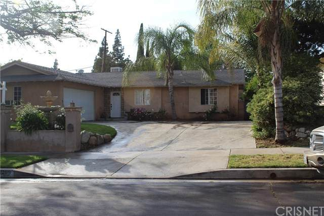 12209 Claretta Street, Lakeview Terrace, CA 91342 (#SR21088521) :: Power Real Estate Group