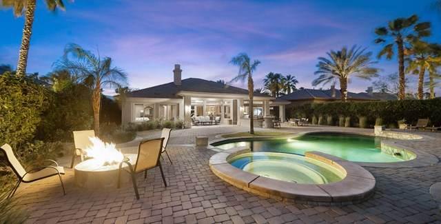 81195 Legends Way, La Quinta, CA 92253 (#219061132DA) :: Mainstreet Realtors®
