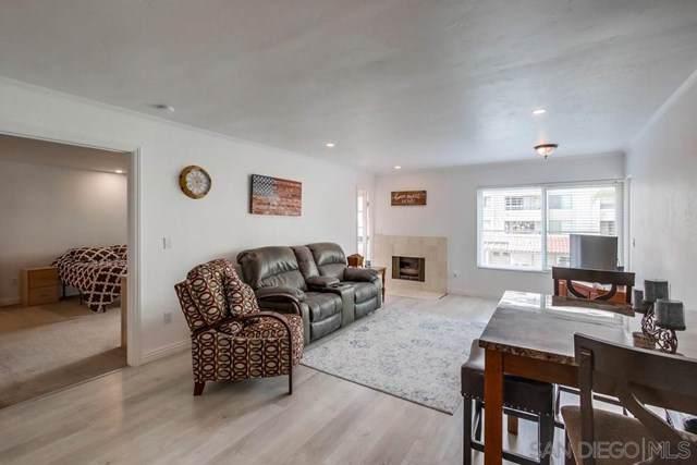 6747 Friars Rd #107, San Diego, CA 92108 (#210011002) :: Mainstreet Realtors®