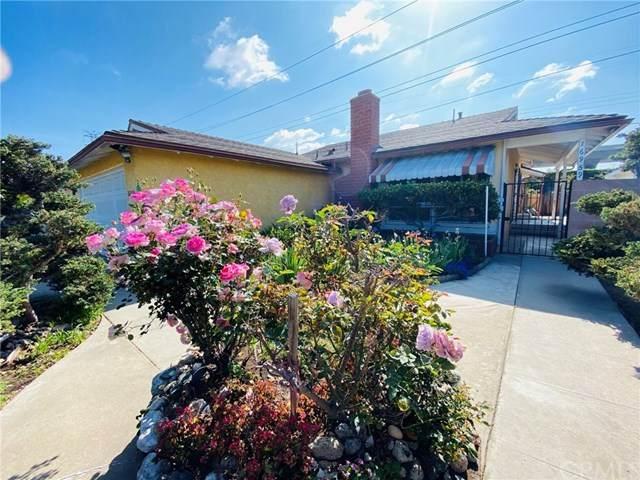 16959 S Denver Avenue, Gardena, CA 90248 (#WS21088662) :: Compass