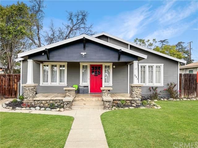 541 Lynn Haven Street, Ontario, CA 91764 (#CV21087692) :: Mainstreet Realtors®