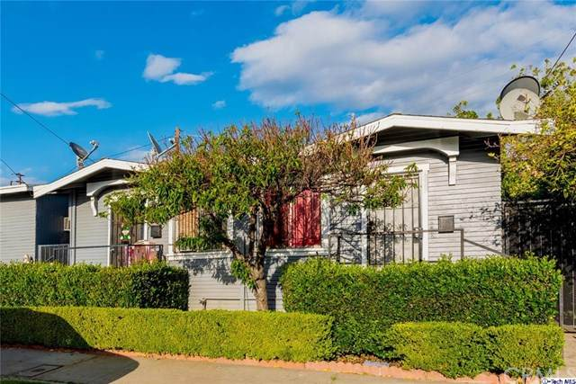 635 W Avenue 28, Cypress Park, CA 90065 (#320005854) :: The Costantino Group | Cal American Homes and Realty