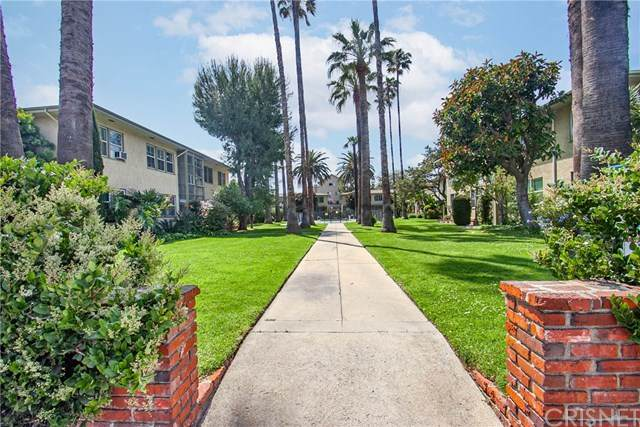 5319 Cahuenga Boulevard A, North Hollywood, CA 91601 (#SR21088795) :: The Brad Korb Real Estate Group