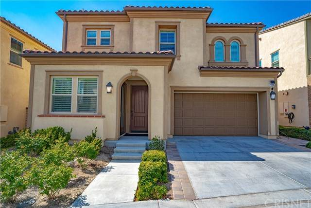 27285 Pascal Place, Saugus, CA 91350 (#SR21088816) :: The Brad Korb Real Estate Group