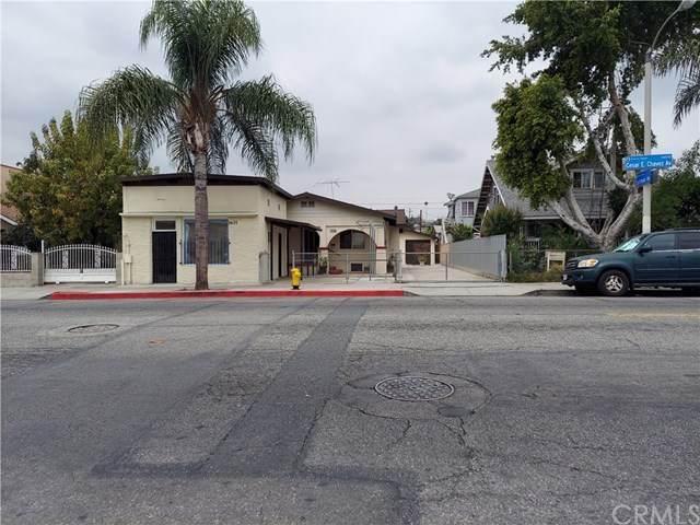 3635 E Cesar E Chavez Avenue, East Los Angeles, CA 90063 (#TR21088827) :: Team Forss Realty Group