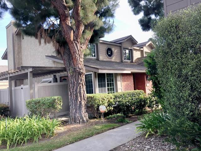 1889 Montgomery Avenue, Ventura, CA 93004 (#V1-5392) :: Wendy Rich-Soto and Associates