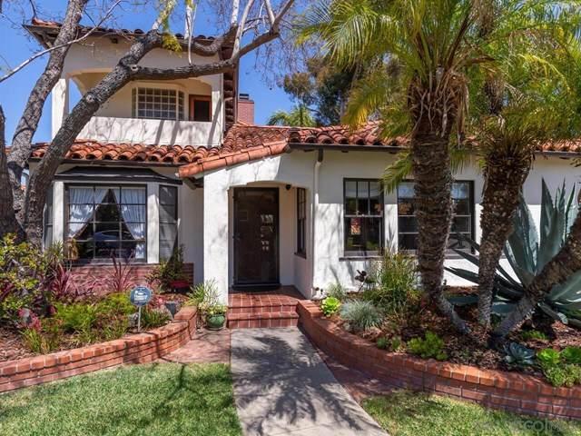 5255 Marlborough, San Diego, CA 92116 (#210011023) :: Go Gabby