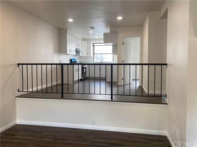 12330 Osborne Street #12, Pacoima, CA 91331 (#DW21088975) :: Mainstreet Realtors®
