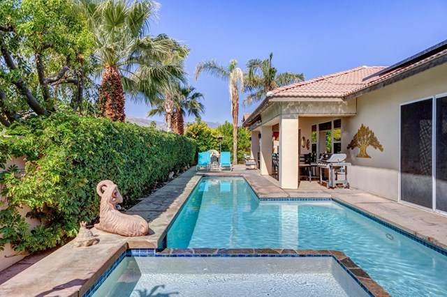 74529 Lavender Way, Palm Desert, CA 92260 (#219061156PS) :: American Real Estate List & Sell