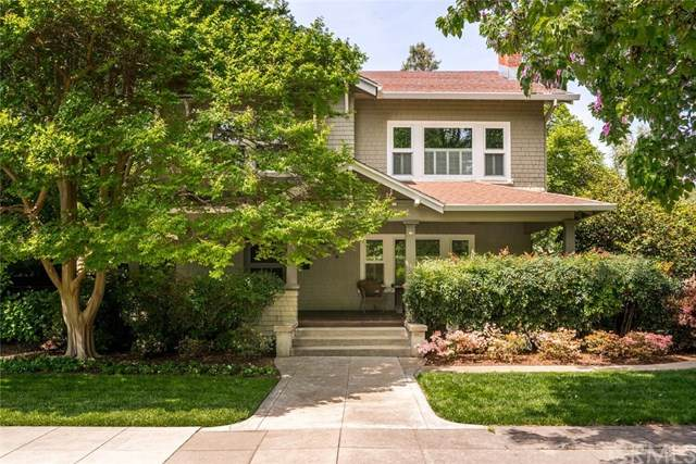 670 E 5th Street, Chico, CA 95928 (#SN21087890) :: The Laffins Real Estate Team