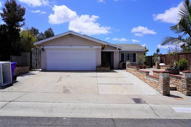 10884 Elderburry Ct, San Diego, CA 92126 (#210011043) :: Steele Canyon Realty