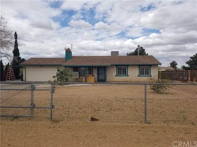 10606 Tecopa Road - Photo 1