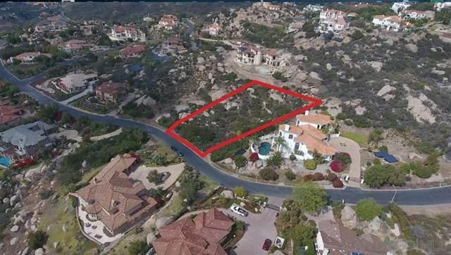 0 W Meadow Glen Way, 92026 - Escondido, CA 92026 (#210011039) :: Compass