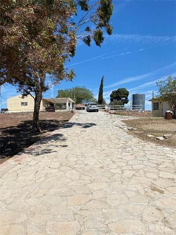 2215 Moonshadow Ranch Road - Photo 1