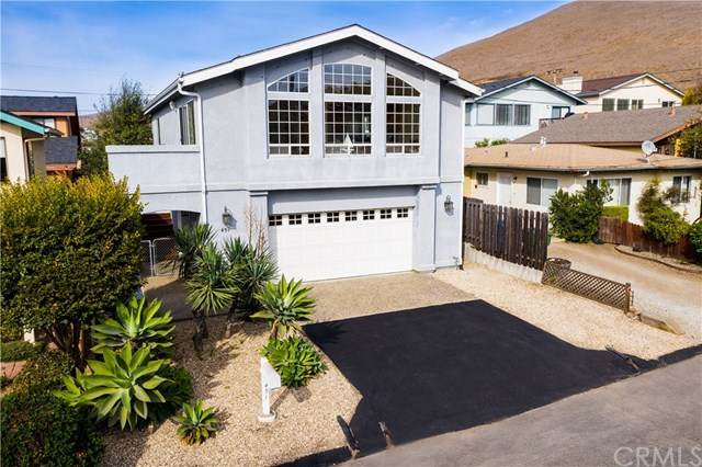 451 Island Street, Morro Bay, CA 93442 (#SC21087286) :: Team Forss Realty Group