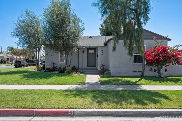 1034 W 133rd Street, Gardena, CA 90247 (#SB21089194) :: The Costantino Group | Cal American Homes and Realty