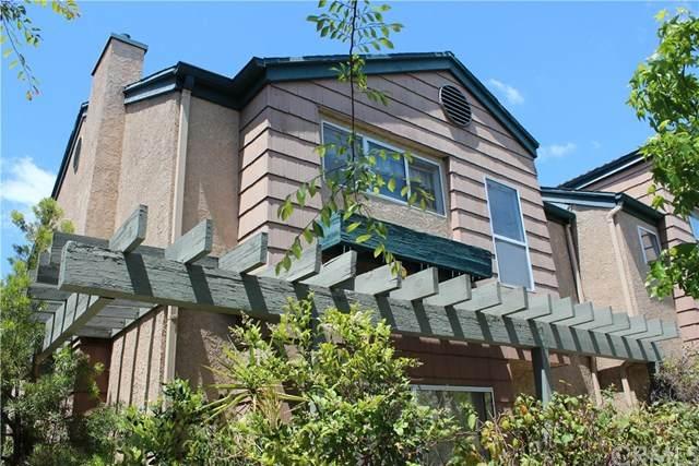 22123 Figueroa #109, Carson, CA 90745 (#SB21085840) :: Mainstreet Realtors®