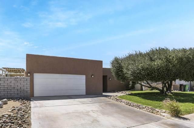 67155 Peineta Road, Cathedral City, CA 92234 (#219061163DA) :: Wahba Group Real Estate | Keller Williams Irvine